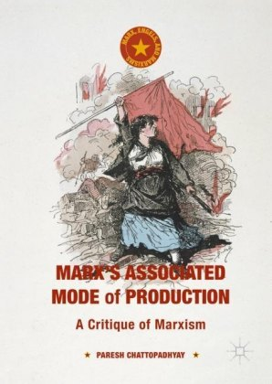 Marx's Associated Mode of Production