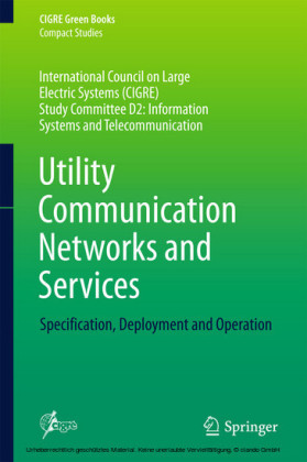 Utility Communication Networks and Services