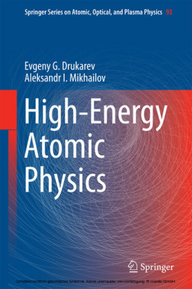 High-Energy Atomic Physics