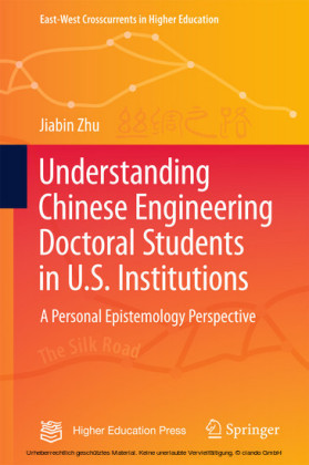 Understanding Chinese Engineering Doctoral Students in U.S. Institutions