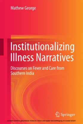 Institutionalizing Illness Narratives