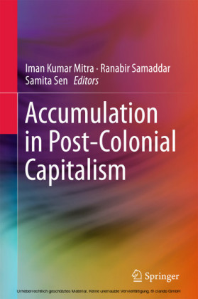 Accumulation in Post-Colonial Capitalism