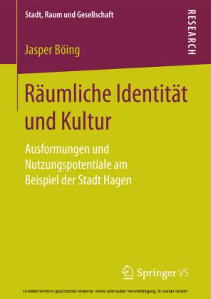 Räumliche Identität und Kultur