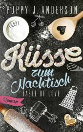 Taste of Love - Küsse zum Nachtisch Cover