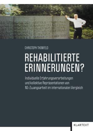 Rehabilitierte Erinnerungen?