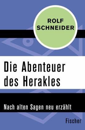 Die Abenteuer des Herakles