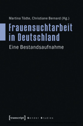 Frauensuchtarbeit in Deutschland