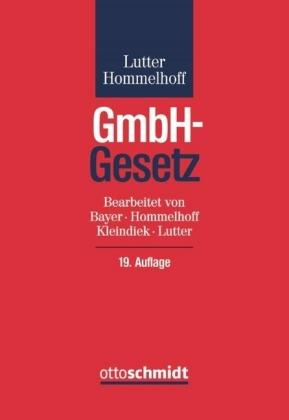 GmbH-Gesetz