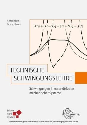 Technische Schwingungslehre (PDF)