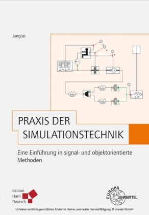 Praxis der Simulationstechnik (PDF)