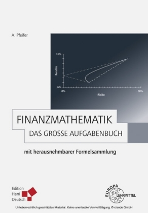Finanzmathematik - Das große Aufgabenbuch (PDF)