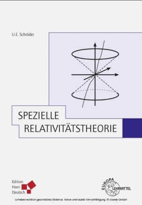 Spezielle Relativitätstheorie (PDF)