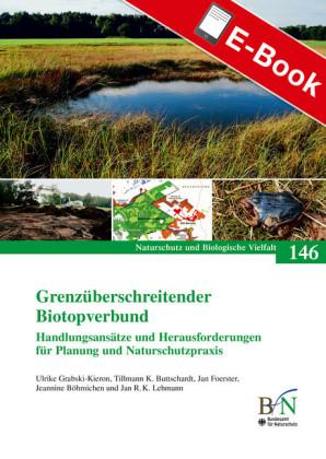 Grenzüberschreitender Biotopverbund