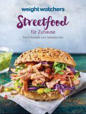Streetfood für Zuhause Cover
