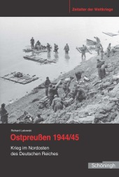 Ostpreußen 1944/45 Cover