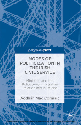 Modes of Politicization in the Irish Civil Service