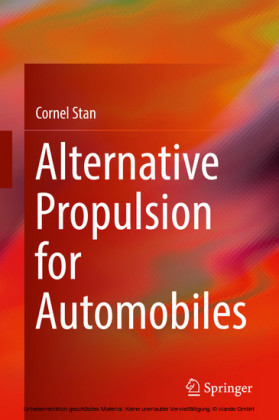 Alternative Propulsion for Automobiles