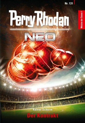 Perry Rhodan Neo 131: Der Kontrakt