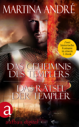 Das Geheimnis des Templers & Das Rätsel der Templer
