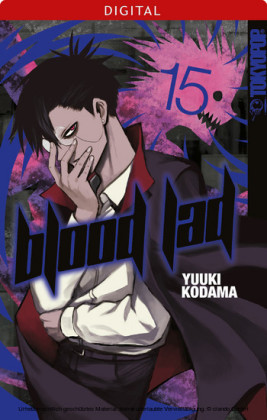 Blood Lad 15: Don't stop 'we' now