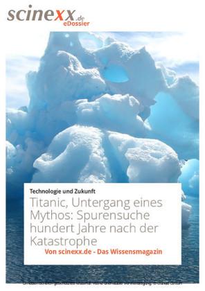 Titanic: Untergang eines Mythos