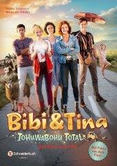 Bibi & Tina - Tohuwabohu total Cover