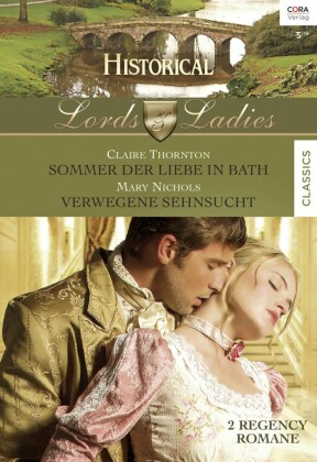 Historical Lords & Ladies Band 57