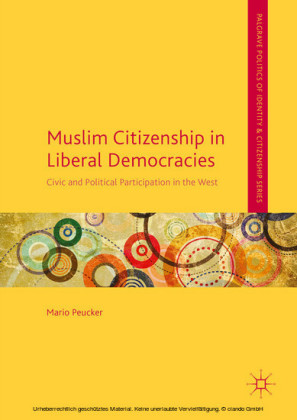 Muslim Citizenship in Liberal Democracies