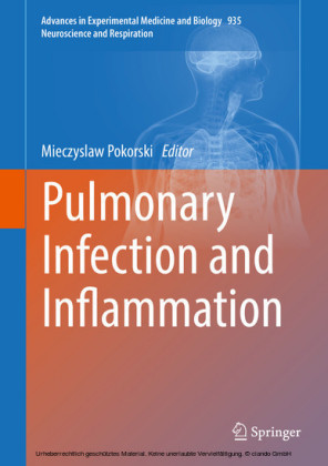 Pulmonary Infection and Inflammation