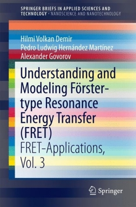 Understanding and Modeling Förster-type Resonance Energy Transfer (FRET)