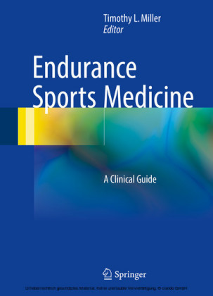 Endurance Sports Medicine