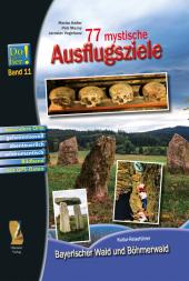 77 mystische Ausflugsziele Cover