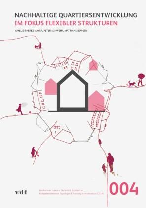 Nachhaltige Quartiersentwicklung