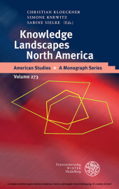 Knowledge Landscapes North America