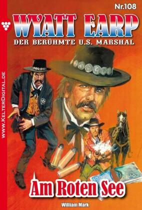 Wyatt Earp 108 - Western