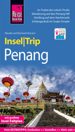 Reise Know-How InselTrip Penang