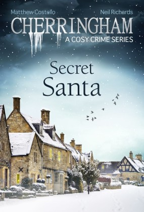 Cherringham - Secret Santa