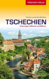 Tschechien Cover