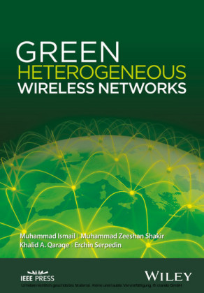 Green Heterogeneous Wireless Networks