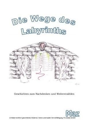 Die Wege des Labyrinths