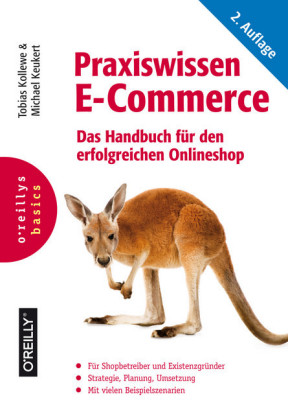 Praxiswissen E-Commerce