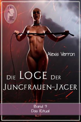 Die Loge der Jungfrauen-Jäger, Band 9. Bd.9