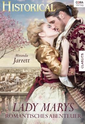 Lady Marys romantisches Abenteuer