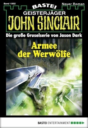 John Sinclair - Folge 1992