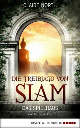 Die Treibjagd von Siam