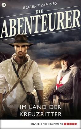 Die Abenteurer - Folge 34