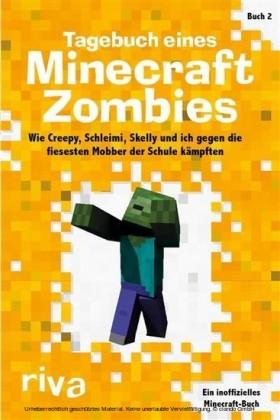 Tagebuch eines Minecraft-Zombies 2