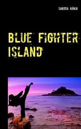 Blue Fighter Island