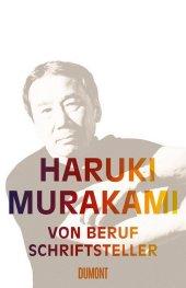 Von Beruf Schriftsteller Cover