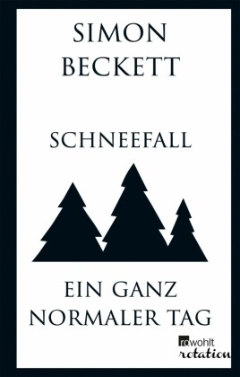 Simon Beckett Der Hof Ebook